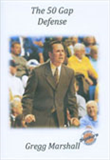 Gregg Marshall Final Four 3 Pack