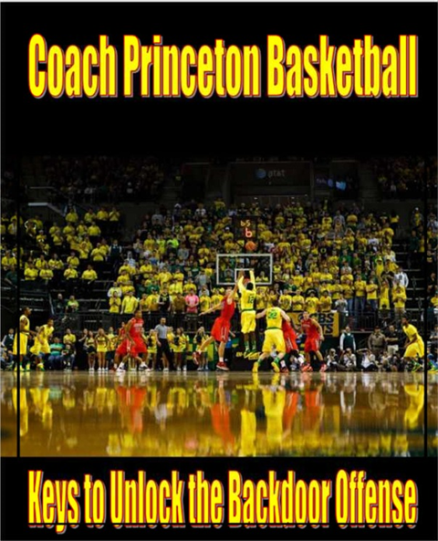 Princeton Offense ebook Package