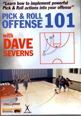 Pick & Roll Offense 101