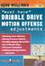 Dribble Drive Motion Adjustments