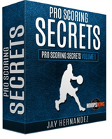Pro Scoring Secrets Vol. 1