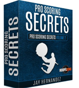 Pro Scoring Secrets Vol. 2
