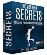 Advanced Point Guard Scoring Secrets