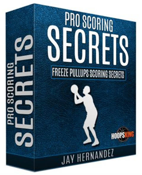 Freeze Pullups Scoring Secrets