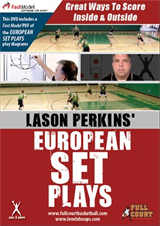 Lason Perkin's European Set Plays