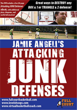 Attacking Junk Defenses