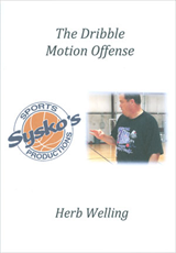 The Dribble Motion Offense