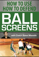 How To Use, How To Defend Ball Screens