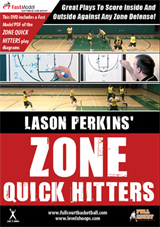 Zone Quick Hitters