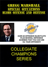 Gregg Marshall-Special Situations BLOBS