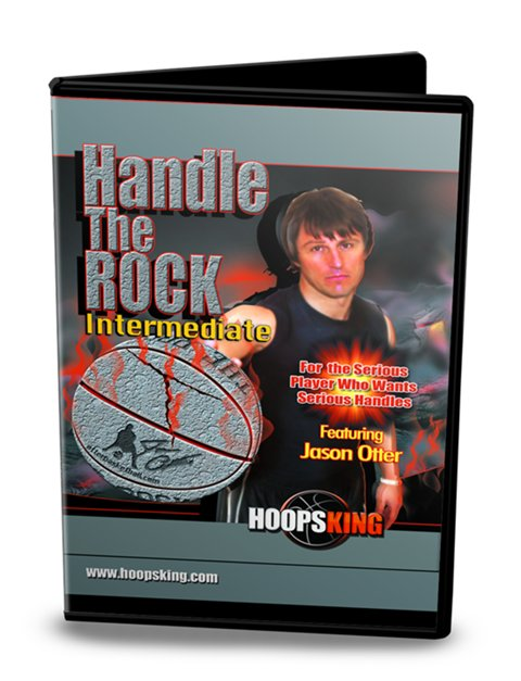 Handle the Rock Intermediate - Special Offer - $9.99