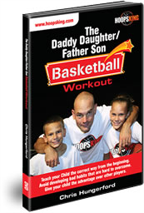 Daddy Daughter Father Son Workout