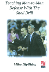 Man-to-Man w/Shell Drill