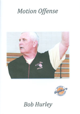 Motion Offense w/ Bob Hurley